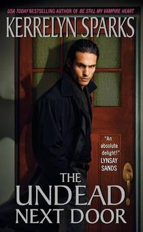 Picture of a book: The Undead Next Door