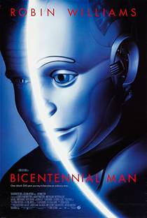 Picture of a movie: Bicentennial Man