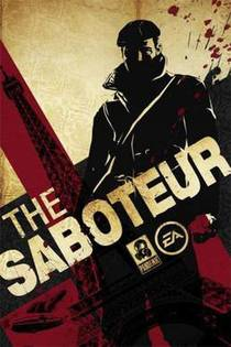 Picture of a game: The Saboteur