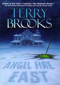 Picture of a book: Angel Fire East