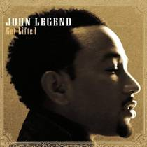 Picture of a band or musician: John Legend