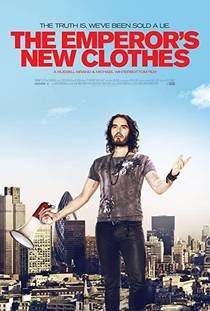 Picture of a movie: The Emperor's New Clothes
