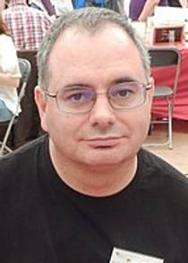 Picture of an author: Anthony Ryan