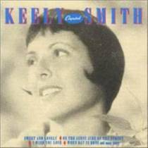 Picture of a band or musician: Keely Smith