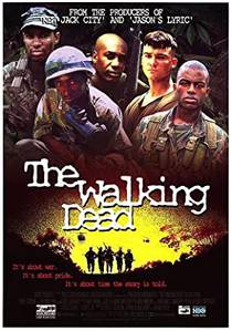 Picture of a movie: The Walking Dead