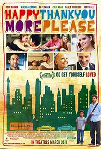 Picture of a movie: Happythankyoumoreplease