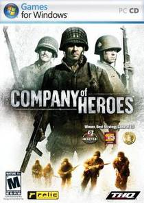 Picture of a game: Company Of Heroes