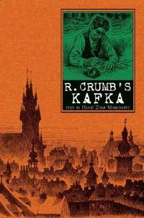 Picture of a book: Kafka