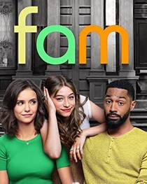 Picture of a TV show: Fam
