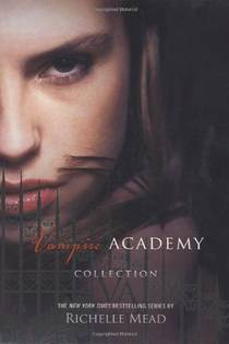 Picture of a book: Vampire Academy Collection