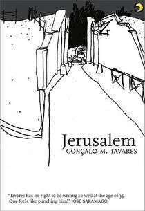 Picture of a book: Jerusalem