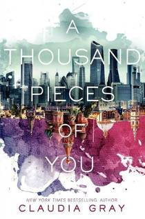 Picture of a book: A Thousand Pieces Of You
