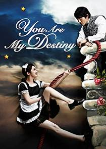 Picture of a TV show: You Are My Destiny