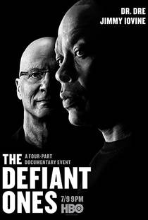 Picture of a TV show: The Defiant Ones