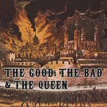 Picture of a band or musician: The Good, The Bad & The Queen