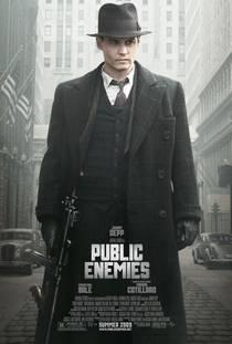 Picture of a movie: Public Enemies