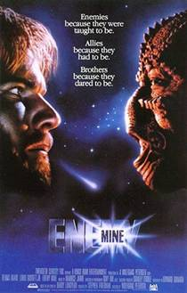 Picture of a movie: Enemy Mine