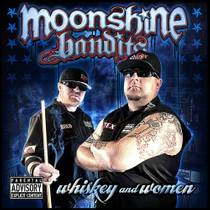 Picture of a band or musician: Moonshine Bandits