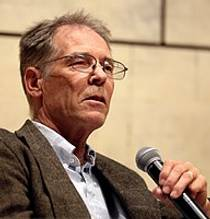 Picture of an author: Kim Stanley Robinson