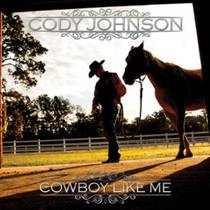 Picture of a band or musician: Cody Johnson