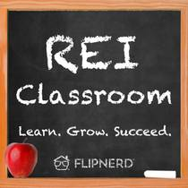 Picture of a podcast: Real Estate Investing Classroom : Experts Teach Real Estate Investing Tips and Strategies