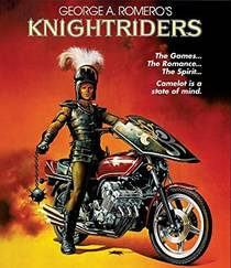 Picture of a movie: Knightriders