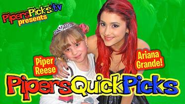 Picture of a TV show: Piper's Quick Picks
