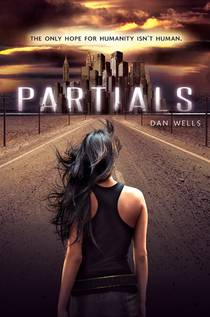 Picture of a book: Partials
