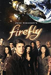 Picture of a TV show: Firefly