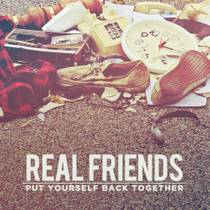 Picture of a band or musician: Real Friends