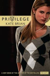 Picture of a book: Privilege