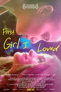 Picture of a movie: First Girl I Loved