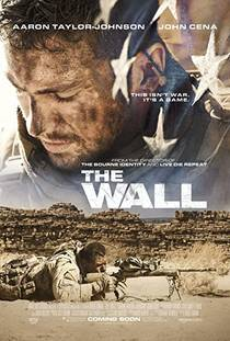 Picture of a movie: The Wall