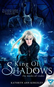 Picture of a book: King Of Shadows