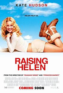 Picture of a movie: Raising Helen