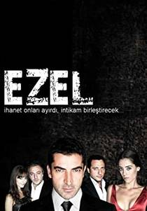 Picture of a TV show: Ezel
