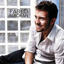 Picture of a band or musician: Pablo Alborán