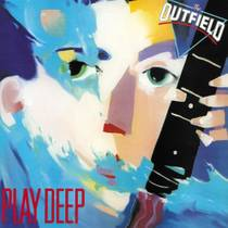 Picture of a band or musician: The Outfield