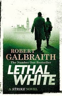 Picture of a book: Lethal White