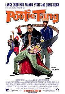 Picture of a movie: Pootie Tang