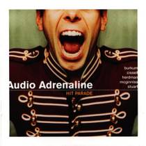Picture of a band or musician: Audio Adrenaline