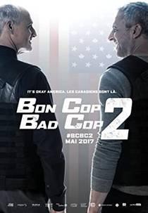 Picture of a movie: Bon Cop Bad Cop 2