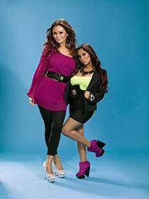 Picture of a TV show: Snooki & Jwoww