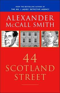 Picture of a book: 44 Scotland Street