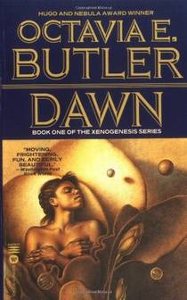 Picture of a book: Dawn
