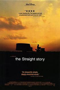 Picture of a movie: The Straight Story