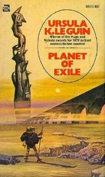 Picture of a book: Planet of Exile