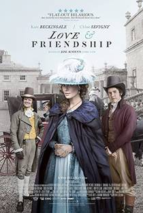 Picture of a movie: Love & Friendship