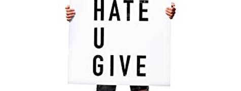 Image of The Hate U Give