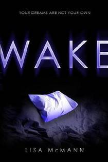 Picture of a book: Wake